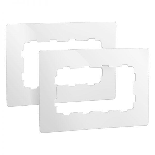 pack-2x-marco-protector-2modulos-blanco-wallart